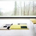 Carpet Studio Els van t Klooster dutch design Textielmuseum Handmade in Holland